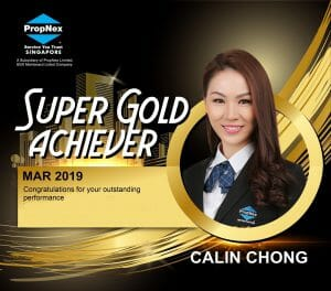 Super Gold Achiever March 2019