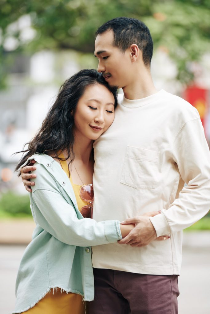 Young couples need to be careful when buying old HDB