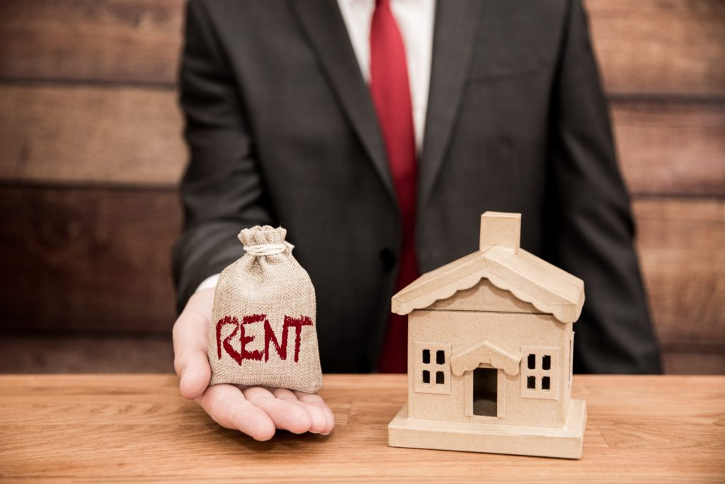 Property Rental is a very important of my business
